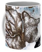 Greenland Sea Ice Coffee Mug