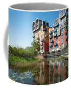 Greenwich Millennium Village Coffee Mug