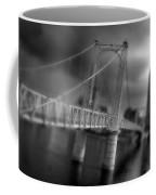 Greig Street Bridge Coffee Mug