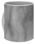 Grey Abstract 1 Coffee Mug