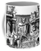 Griffith: Intolerance 1916 Coffee Mug by Granger