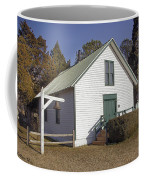 Griffiths Chapel 1850 Coffee Mug