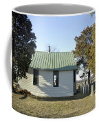 Griffiths Chapel Coffee Mug