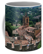 Grimaud Coffee Mug