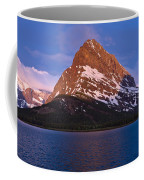 Grinnel Point At First Light Coffee Mug