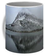Grinnell Mirror Coffee Mug
