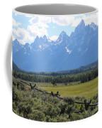 Grizzly Country Coffee Mug