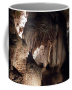 Grotte Magdaleine Sout France In Ardeche Coffee Mug