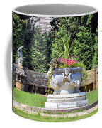 Grounds Coffee Mug
