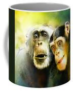 Growing Old Together Coffee Mug