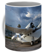 Grumman Goose Coffee Mug