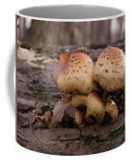 Grumpy Old Man Coffee Mug