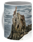 Grumpy Stump Coffee Mug