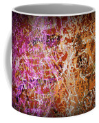 Grunge Background 3 Coffee Mug