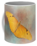 Grunge Julia Dryas Coffee Mug