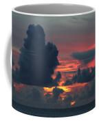 Guamanian Sunset 1 Coffee Mug