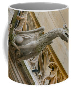 Guardian Dragon Coffee Mug