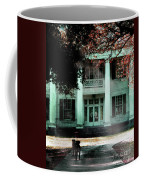 Guardians Of The Past Coffee Mug