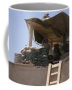 Guards From The United Arab Emirates Coffee Mug
