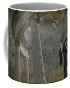 Guaridan Coffee Mug
