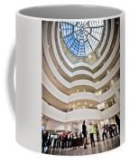 Guggenheim 1 Coffee Mug