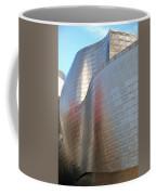 Guggenheim Museum Bilbao - 2 Coffee Mug
