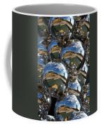 Guggenheim Museum Bilbao - 4 Coffee Mug