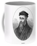 Guillaume Farel (1489-1565) Coffee Mug