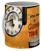 Guinness Beer 1 Coffee Mug