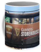 Guinness Storehouse Dublin - Ireland Coffee Mug