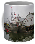 Gulf Of Georgia Co. Coffee Mug