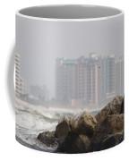 Gulf Of Mexico - Ocean Inward Coffee Mug