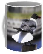 Gull Dance Coffee Mug