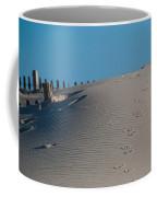 Gull Prints Coffee Mug