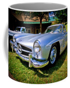 Gullwing Coffee Mug