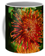 Gum Flower Coffee Mug
