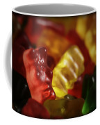 Gummi Bears Coffee Mug by Rick Berk