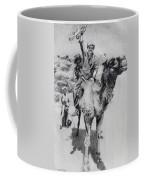 Guns And Urine Coffee Mug