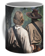 Guns By Our Side We Ride Coffee Mug