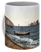 Gursuff - Crimea - Ukraine Coffee Mug