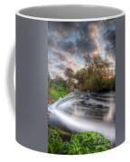 Gush Forth 1.0 Coffee Mug