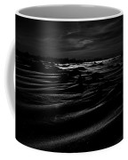 Gust Of Black Coffee Mug