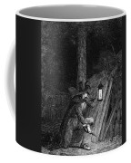Guy Fawkes, English Soldier Convicted Coffee Mug by Photo Researchers