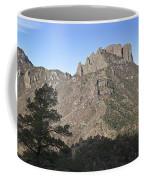 Habitat Transition Coffee Mug