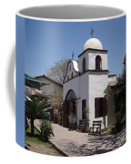 Hacienda Coffee Mug