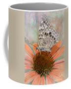 Hackberry Emplorer Butterfly Coffee Mug