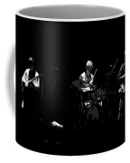 Hackett And Bruford And Rutherford 2 Coffee Mug