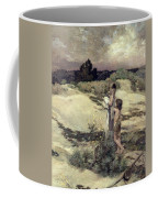 Hagar And Ishmael Coffee Mug