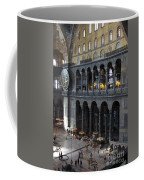 Hagia Sophia Interiour I Coffee Mug