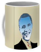 Hail To The Chief Coffee Mug
